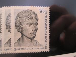 Germany #9N327 MNH  2019 SCV=$0.50