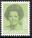 Netherlands 694 mnh 2013 SCV $8.25