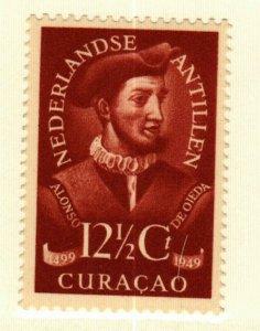 Netherlands Antilles #204 MNH CV$4.25