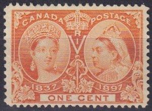 Canada #51 MNH  CV $30.00 (Z3858)