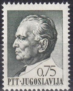 Yugoslavia #929  MNH  (K2244)