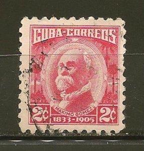 Cuba 520 Maximo Gomez Used