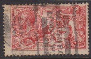Great Britain Sc#174 Used