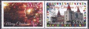 Tonga #1157  MNH CV $9.25 (Z9529)