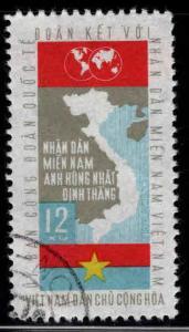 North Viet Nam Scott 315 Used