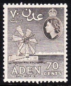 Aden 54 - FVF MH