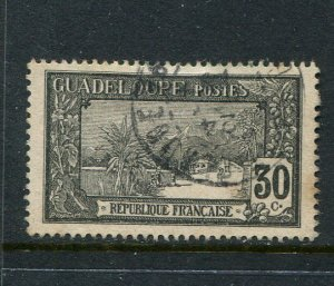 Guadelope #67 Used