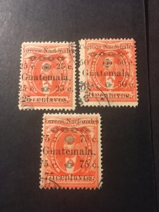 Guatemala sc 26-28 u