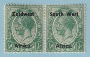 SOUTH WEST AFRICA 29  MINT HINGED OG * NO FAULTS EXTRA FINE!