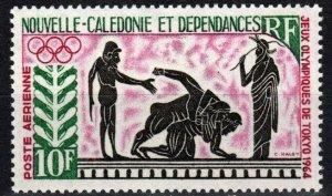 New Caledonia #C38  MNH CV $18.00 (X2371)
