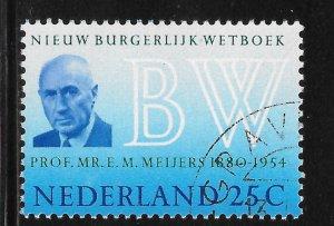 Netherlands Used [6138]