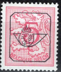 Belgium; 1974: Sc. # 406; **/MNH PreCancelled Single Stamp