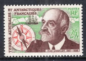 French Southern and Antarctic Territory 21 MNH VF