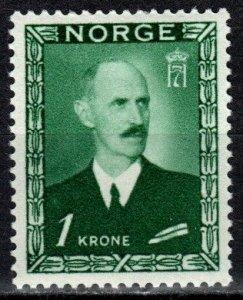 Norway #275 F-VF Unused CV $2.75 (X498)