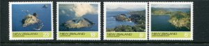 New Zealand #563-6 MNH  - Make Me A Reasonable Offer