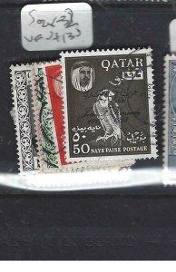 QATAR  (PP1806BB) SG 28-32    VFU