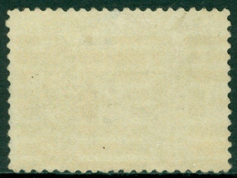 EDW1949SELL : CANADA 1897 Scott #65 Extra Fine, Used with deep color. PSAG Cert.