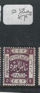 JORDAN  (PP1403B)  SG 16     MOG