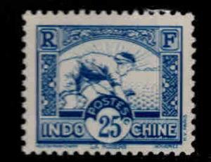 Indo-China Scott 165A MNH** stamp