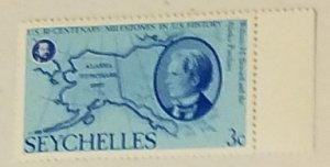 Seychelles 372