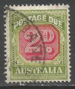 AUSTRALIA J73 VFU T22