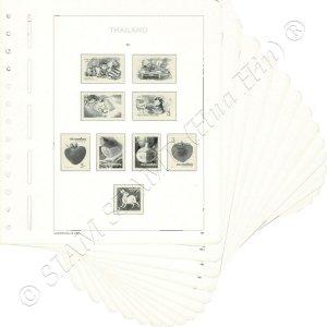 LIGHTHOUSE Fiches modèles THAÏLANDE 2011 page 457-480 31 Feuille (UTILISÉ)