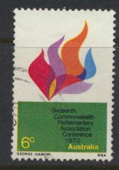 Australia SG 473 - Used