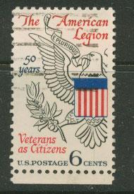 USA   SG  1356  FU  bottom margin