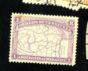 VENEZUELA #141 MINT FVD OG LH Cat $40