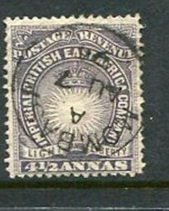 British East Africa #20b Used Accepting Best Offer