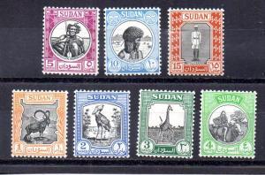 Sudan 98-104 MH