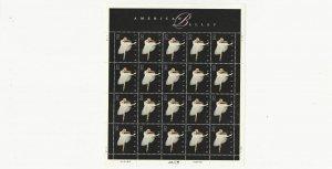 US Stamps/Postage/Sheets Sc #3237 American Ballet MNH F-VF OG FV $6.40