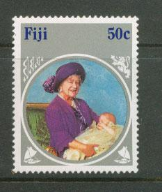 Fiji   SG 704  MUH