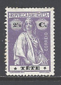 Tete Sc # 30 mint hinged (RS)