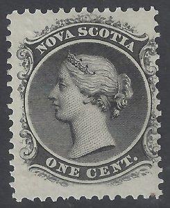 Nova Scotia #8 MNH CV$45.00 [83860]
