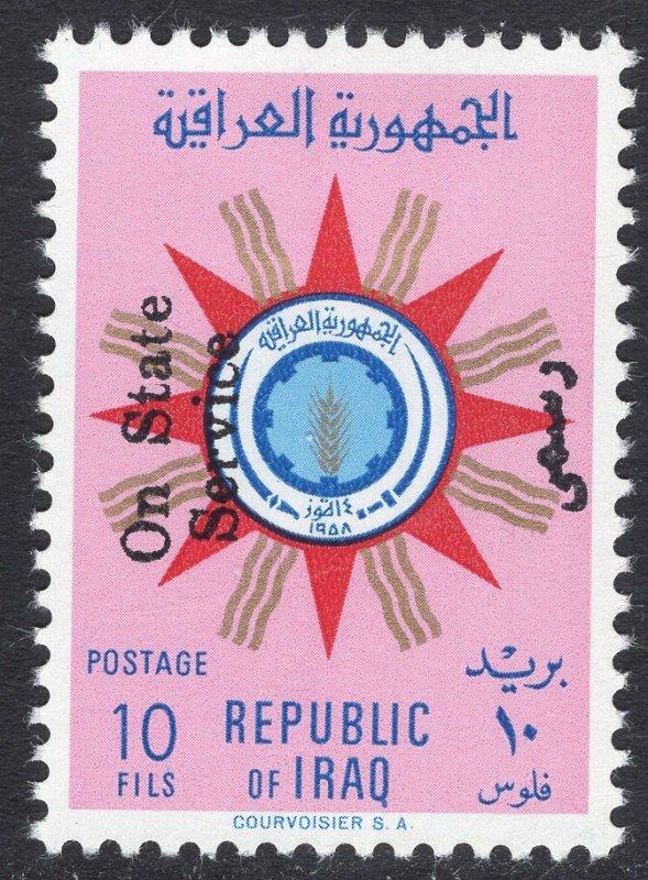 IRAQ SCOTT O204