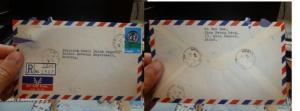 Sarawak Cover Dalat Reg 75c Malaysia Stamp (19beh)