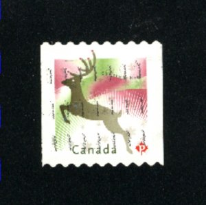 Canada #2239   -4   used  VF 2007 PD