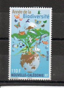 New Caledonia 1105 MNH