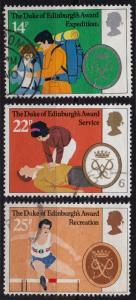 ENGLAND GREAT BRITAIN [1981] MiNr 0886 ex ( O/used ) [01] schön