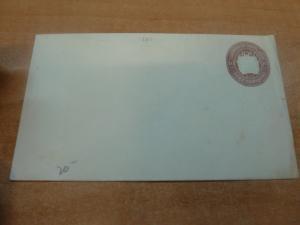 Costa Rica PSE 1890 10c unused