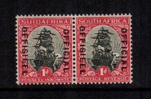 South Africa o14  MNH cat $  12.00 555