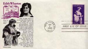 United States, First Day Cover, Women