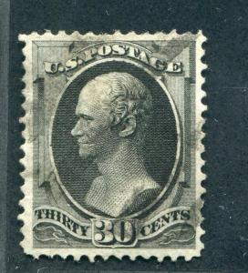 UNITED STATES (US) 154 USED, VF