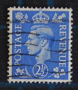 Great Britain, (2482-T)
