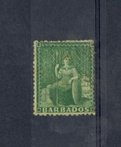 Barbados Scott 39     [ID#433214]