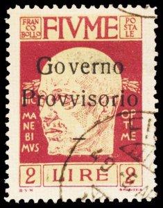 FIUME 144  Used (ID # 100147)