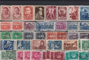 bulgaria  stamps ref r9979