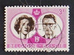Belgium, (1866-T)