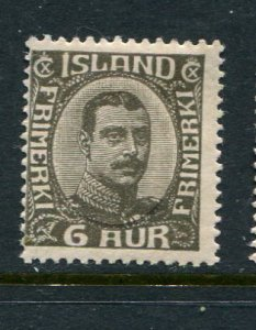 Iceland #113 Mint